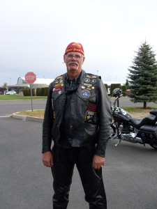 """Lawrence """"Larry"""" Griffith USN(Ret)"""